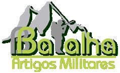 Batalha Artigos Militares